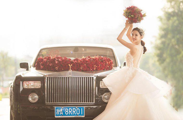 [新聞] 婚紗店可以試婚紗嗎 試婚紗注意事項