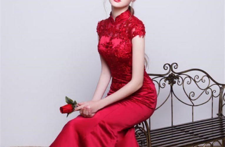 [新聞] 新娘結婚婚紗禮服敬酒服什麼顏色好