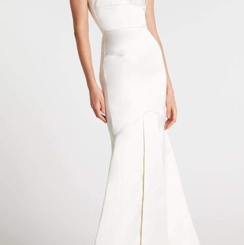 參考皇室風格的婚紗禮服!Grace Kelly孫女Charlotte Casiraghi優雅出嫁