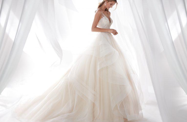Olivia Palermo 簡單而隆重的婚禮!
