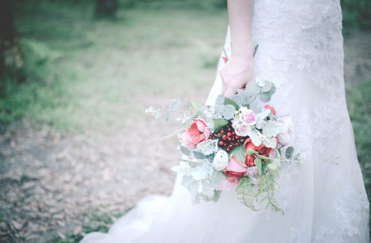 【新郎結婚禮服】男禮服5大攻略   告別黑白灰款式!莊嚴和「娘」味只係一線之差…