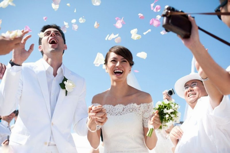 海外婚禮 嫁衣挑選參考
